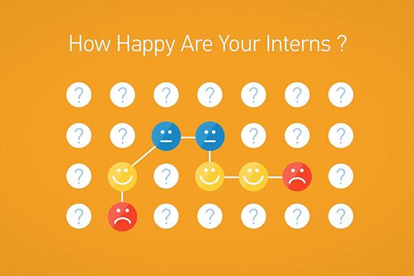 Refine and improve your internship program over time