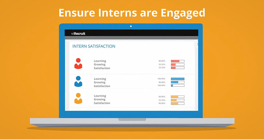 A successfully-run internship management program helps you identify, engage and cultivate your future hires. vi Global can help.