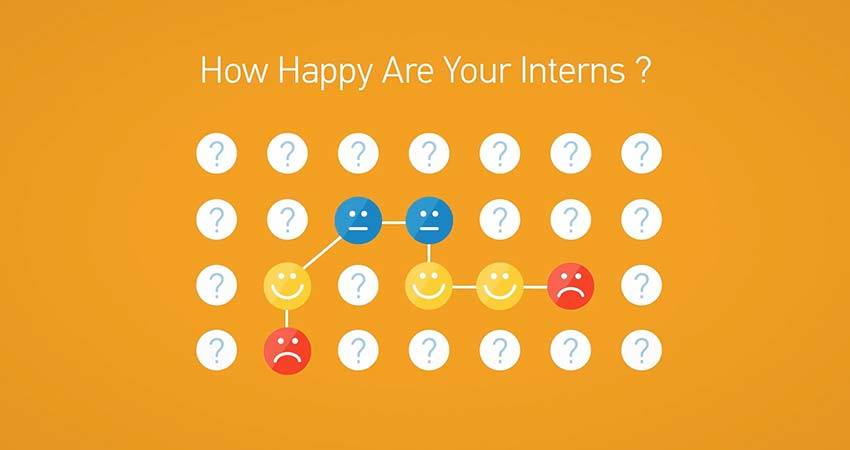 A successfully-run internship management program helps you successfully identify and cultivate your future hires. How happy are your interns? vi Global can help.