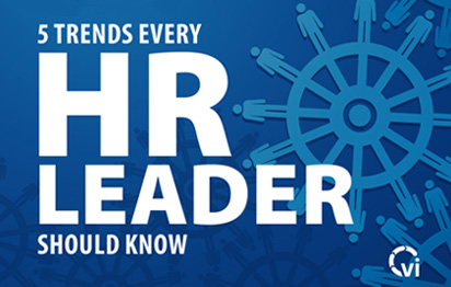 5 Trends Every HR Leader Should Know