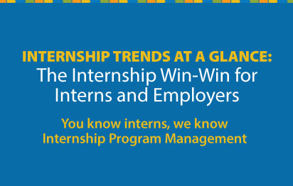 The Internship Win-Win for Interns and Employers (Infographic)