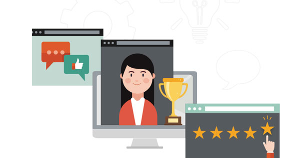 Best practice tips for LMS course design