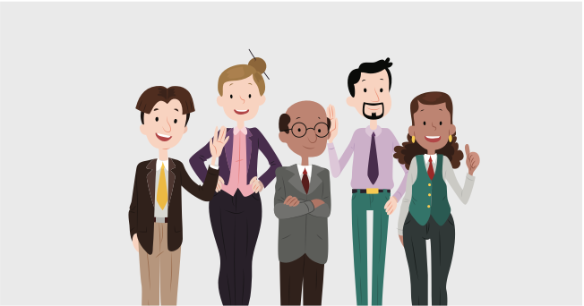 Ensure diversity & inclusion