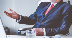 How to set your new senior executive up for success