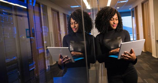 How to retain women in tech