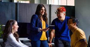 You need next-generation talent management technology