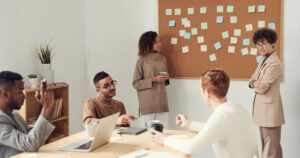 What next? How to help employees reach their career plan milestones