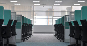 Does your office layout affect employee retention?