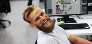 Be happy at work: dopamine and the science behind success