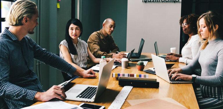 Building a future-ready HR team