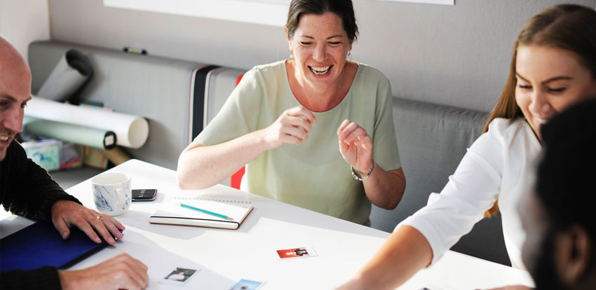 CSR and employee retention