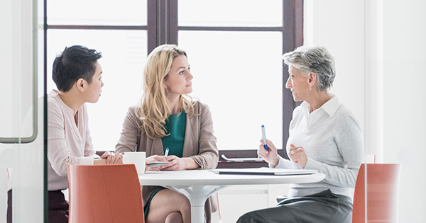 ageism, ageism in the workplace