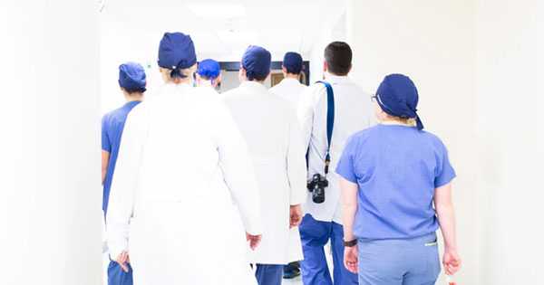 Boost employee retention in healthcare