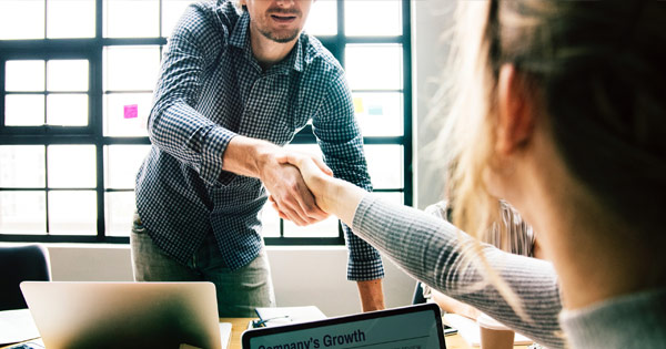 Giving recognition where it's due: how to identify and retain top performers